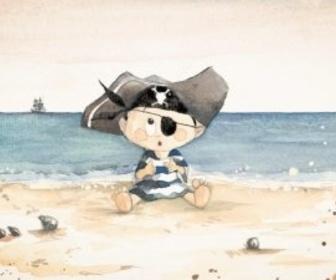 Replay Yétili - S2 E15 : Rikiki terrible pirate des mers
