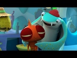 Replay Fish 'n Chips - épisode - menteur-menteur