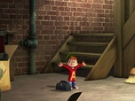 Replay Cave Alvin - Alvinnn!!! Et les Chipmunks
