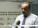 Replay Journal Martinique - Émission du jeudi 26 mars 2020