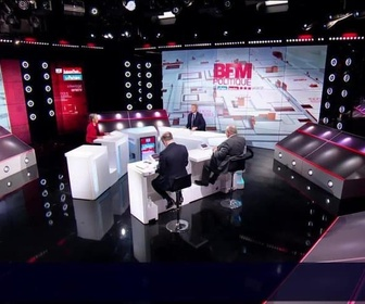 BFM Politique replay