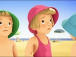Replay Les triplés - S1 E67 : Les clefs de la plage