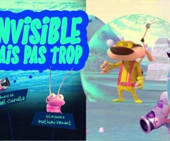 Replay Gnark - épisode 06 - Invisible mais pas trop