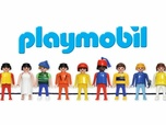 Replay Karambolage - FIP / Playmobil