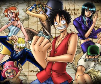 One Piece replay