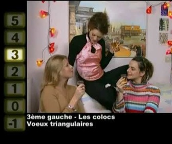 Replay La France d'en face - épisode - Bonne Année - Nos bons Voeux