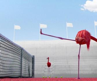 Replay Athleticus - Entrainement de tennis