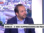 Replay L'interview de Sébastien Chenu