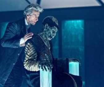 Replay Doctor Who - S10 E8 : La terre du mensonge