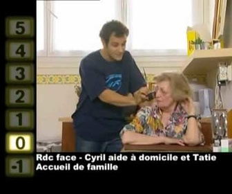Replay La France d'en face - épisode - Aïda est un fumeur de gitanes