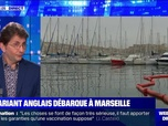 Replay Week-end direct - Le variant anglais débarque à Marseille - 09/01
