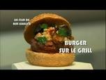 Replay Burger sur le grill - la revanche du hamburger