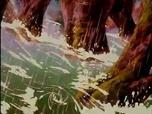 Replay Simba - le roi lion - episode 10 vf - le monstre de la pluie