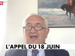 Replay L'interview de Jean-Pierre Raffarin
