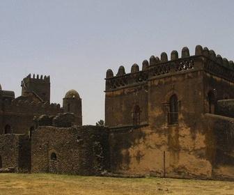 Il était une fois les royaumes d'Afrique replay