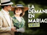 Replay Indian Summers - S2 E7 : La demande en mariage
