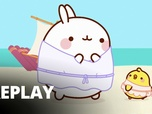 Replay Molang - Le cyclope