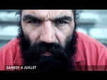 Replay C'était un 5 mai Chabal prend sa retraite : Canal Rugby Club