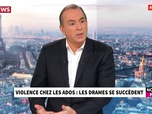 Replay Morandini Live du 10/03/2021