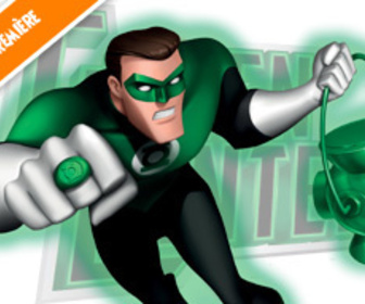 Green Lantern replay