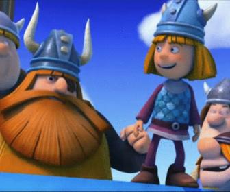 Vic le Viking replay