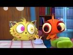 Replay Fish 'n Chips - épisode - Y'a pas d'arête dans le catsteak !