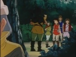 Replay Aventures de robin des bois (les) - episode 27 - vf