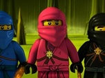 Replay Ninjago - S1 E5 : Le rassemblement des serpents