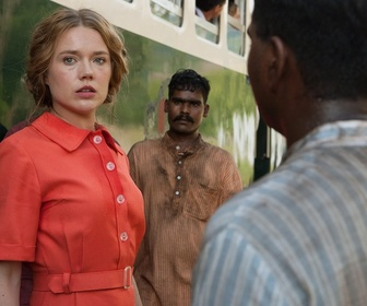 Replay Indian Summers - S1 : Episode 1