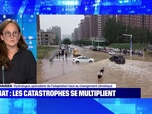 Replay Week-end direct - Climat: les catastrophes se multiplient - 25/07