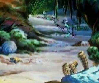 Replay Simba - le roi lion - episode 17 vf - la tortue géante