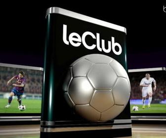 Le Club replay