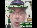 Replay Basket Ball - George Eddy a répondu à vos questions : George Face Cam - Episode 3