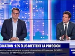 Replay Week-end direct - Vaccination: les élus mettent la pression - 03/01