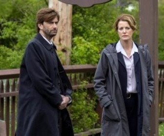 Gracepoint replay
