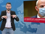 Replay 11/12/2020 - Le 10 Minutes