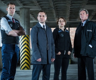 Line of Duty replay