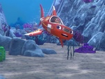 Replay Blaze le requin | Blaze et les Monster Machines