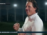 Replay Phil Mickelson les 50 glorieuses : Golf+ le mag