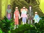 Replay Anatane et les enfants d'Okura - S1 E21 : Princesse Ariane