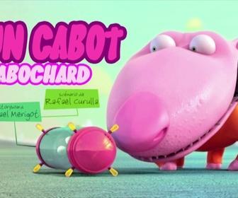 Replay Gnark - épisode 49 - Un cabot cabochard