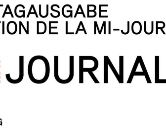 Replay ARTE Journal - 21/10/2019