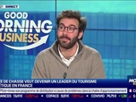 Replay Good Morning Business - Vendredi 4 décembre
