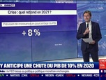 Replay 60 Minutes Business - Jeudi 17 septembre