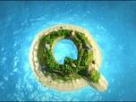 Replay ABC Dino ! - S1 E17 : L'île du Q