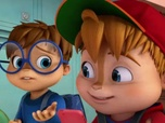 Replay Une action chevaleresque - Alvinnn!!! et les Chipmunks