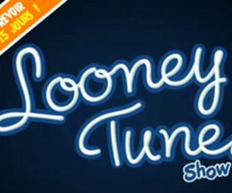 Looney Tunes replay