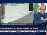 Replay La chronique d'Anthony Morel - Culture Geek: Des innovations pour rester au frais par Anthony Morel et Frédéric Simottel - 28/07