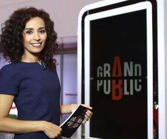 Grand public replay