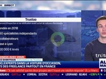 Replay 60 minutes Business - Vous recrutez : Trustoo / Groupe Apave - 12/04